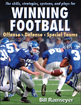 Winning Football eBook Cover