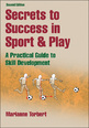 Secrets to Success in Sport and Play 2nd Edition eBook Cover