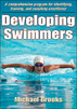 Developing Swimmers eBook