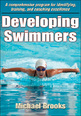 Developing Swimmers eBook Cover