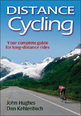 Distance Cycling eBook Cover