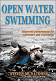 Open Water Swimming eBook Cover