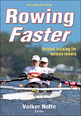 Rowing Faster 2nd Edition eBook Cover