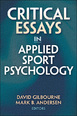 Critical Essays in Applied Sport Psychology eBook Cover