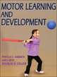 Motor Learning and Development Cover