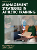 Management Strategies in Athletic Training-4th Edition