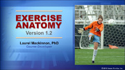 Exercise Anatomy Course, Version 1.2-T