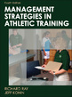 Management Strategies in Athletic Training 4th Edition eBook Cover