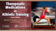 Therapeutic Medications in Athletic Training Course, Version 2.0-T