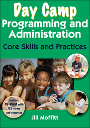 Day Camp Programming and Administration