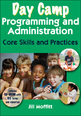 Day Camp Programming and Administration Cover
