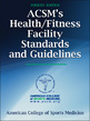 ACSM's Health/Fitness Facility Standards and Guidelines 4th Edition eBook Cover