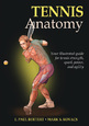 Tennis Anatomy eBook Cover