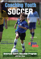 Coaching Youth Soccer 5th Edition eBook Cover
