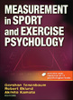 Measurement in Sport and Exercise Psychology eBook With Web Resource Cover