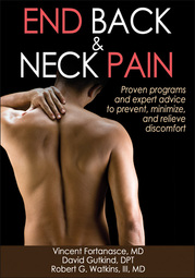 End Back & Neck Pain