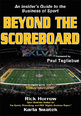 Beyond the Scoreboard Cover