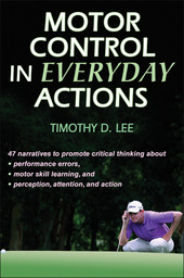 Motor Control in Everyday Actions eBook