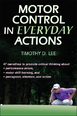 Motor Control in Everyday Actions eBook Cover