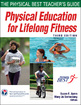 Physical Education for Lifelong Fitness Presentation Package-3rd Edition Cover