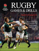 Rugby Games & Drills Cover