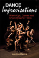 Dance Improvisations eBook Cover