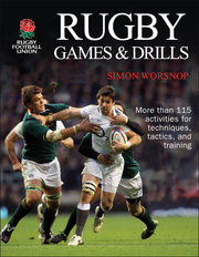 Rugby Games & Drills eBook