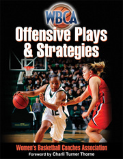 WBCA Offensive Plays & Strategies eBook