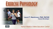 NSCA: Exercise Physiology-T