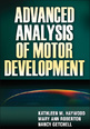 Advanced Analysis of Motor Development eBook Cover