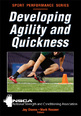 Quickness games develop movement skills
