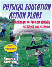Physical Education Action Plans