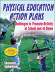 Physical Education Action Plans Cover