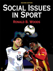 Social Issues in Sport Presentation Package-2nd Edition