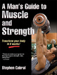Man's Guide to Muscle and Strength, A Cover