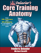 Delavier's Core Training Anatomy Cover