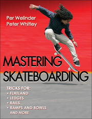 Mastering Skateboarding eBook
