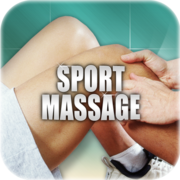 Sport Massage, iPad Version With Video