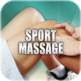 Sport Massage, iPad Version With Video Cover