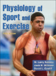 Physiology of Sport and Exercise 5th Edition eBook With Web Study Guide Cover