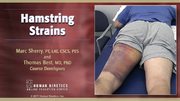 Hamstring Strains Enhanced Online CE Course