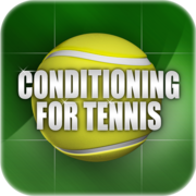 Conditioning for Tennis, iPad Version With Video