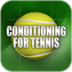 Conditioning for Tennis, iPad Version With Video Cover
