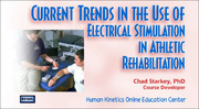 NATA: Current Trends in the Use of Electrical Stimulation in Athletic Rehabilitation Course-NT