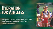 NATA: Hydration for Athletes Course-NT