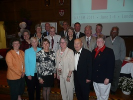 Past Zeigler award recipients