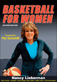 Basketball for Women-2nd Edition Cover