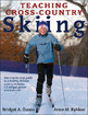 The diagonal stride for beginners, intermediate, and advanced skiers