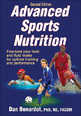 Advanced Sports Nutrition-2nd Edition Cover