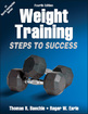 Weight Training-4th Edition Cover